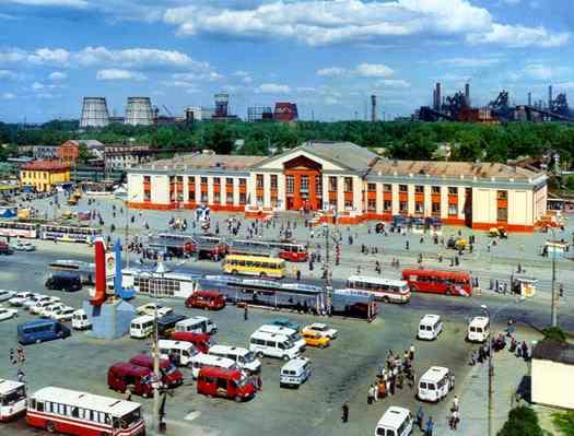 Автовокзал Нижнего Тагила Расписание автобусов