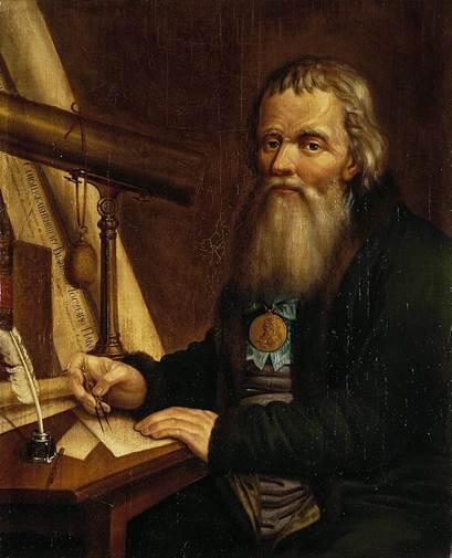 И.П. Кулибин